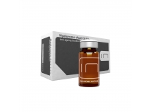 HYALURONIC ACID 3.5% Solución Antiaging 5 viales x 5 ml.
