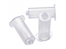 Porta-tubos BD Vacutainer® desechable.